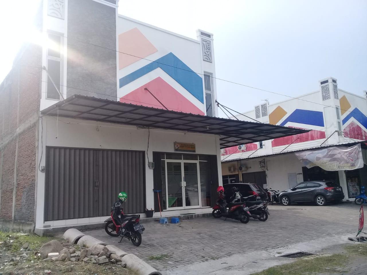 Dijual Murah Ruko Tlogosari: di jual Ruko di Jln Satrio Wibowo Tlogosari no 2, KOTA SEMARANG, JAWA TENGAH