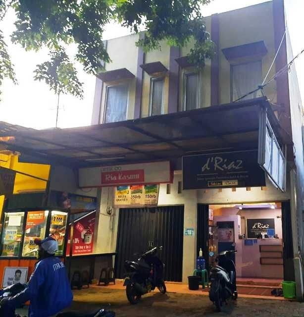 Ruko Gandeng Pusat Kota Tangerang: Di Jual Ruko di Jl. Untung Suropati, Cimone, KOTA TANGERANG, BANTEN