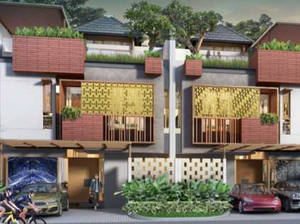 Rumah mewah 3 lantai dipuri 11 karang tengah: di jual Rumah di Puri 11 karang tengah, KOTA JAKARTA BARAT, DKI JAKARTA
