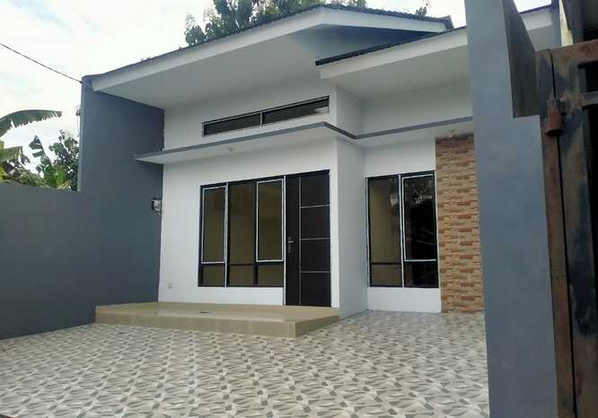 Jual Rumah Baru tipe 60 sekitar Pamulang Tangerang Selatan: di jual Rumah di Pamulang Hill 3 Tahap 2, KOTA TANGERANG SELATAN, BANTEN
