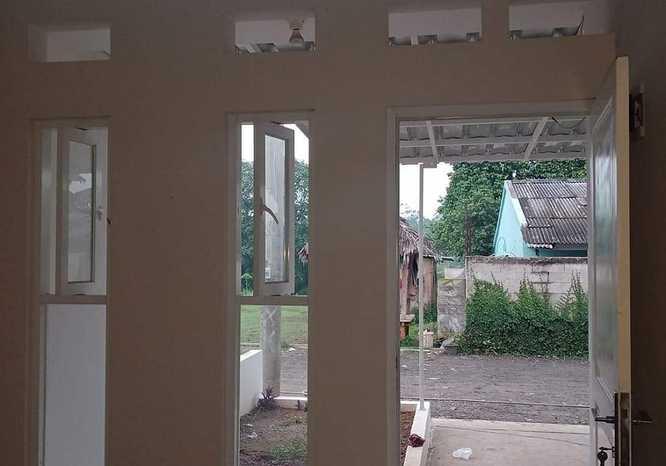 Jual Rumah Baru tipe 45/72 Bisa KPR Proses Mudah: di jual Rumah di Pedurenan 3, KOTA TANGERANG SELATAN, BANTEN